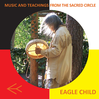 Music and Teachings from the Sacred Circle