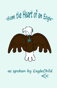 Eagle Child Native Wisdom and Teachings